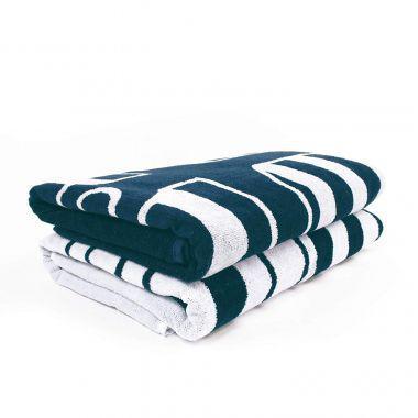 Bath Sheet & Pool Towel
