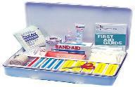 First Aid Kits - Canada