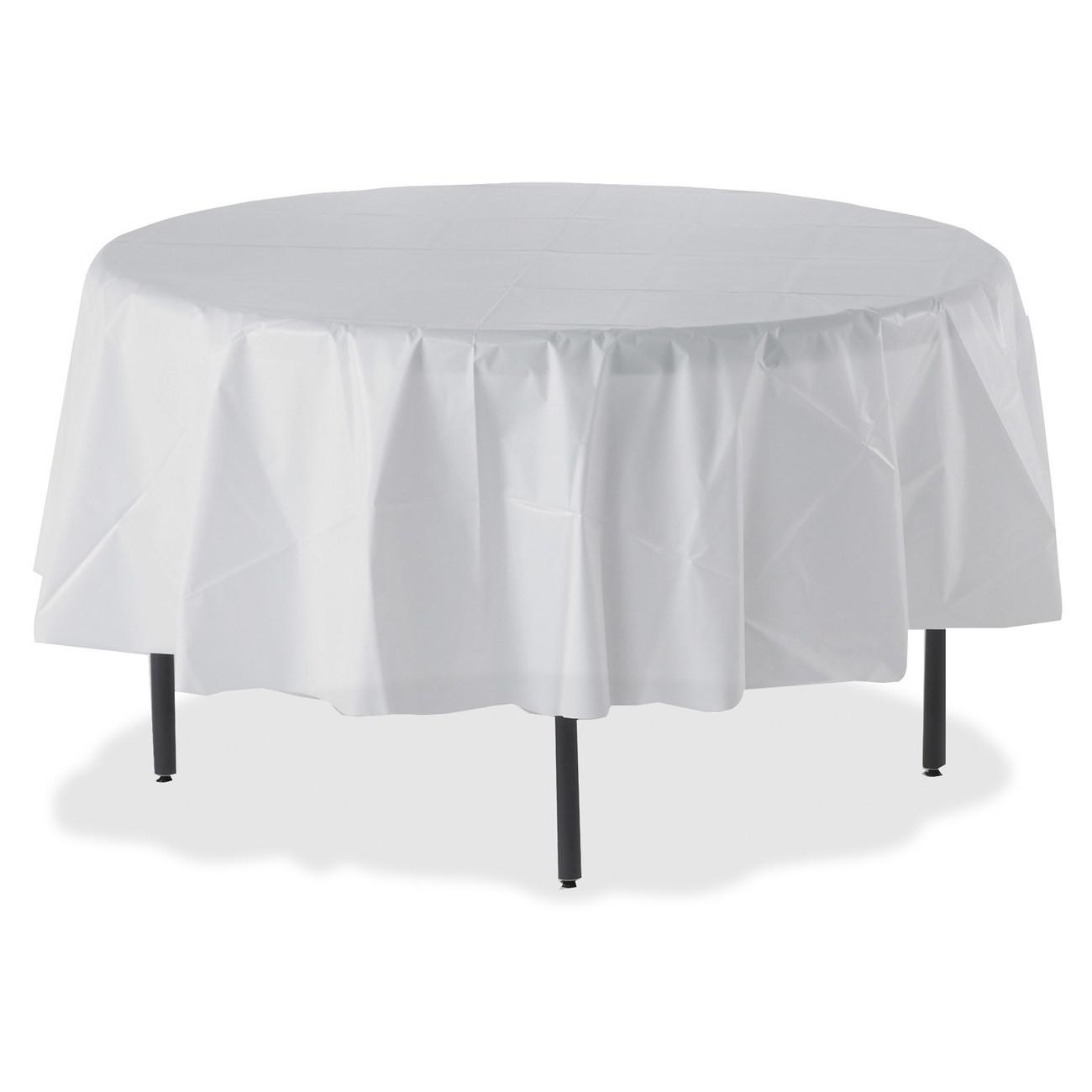 Plastic Table Covers