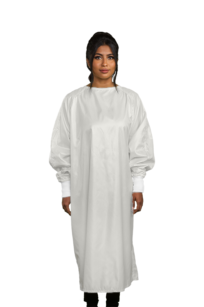 Reusable Level 3 Isolation Gowns