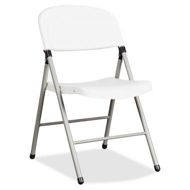 Heartwood Toughlite TLT-FC6 Folding Chair, Pack of 6