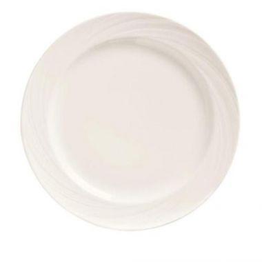 """Libbey® Orbis Plate, 10"""" - RFS663/BO-1105"""