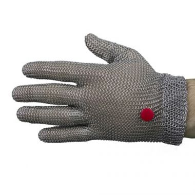 Yes Group® Manulatex™ Chain Mesh Glove, Large  - RFS1038/MESHW004