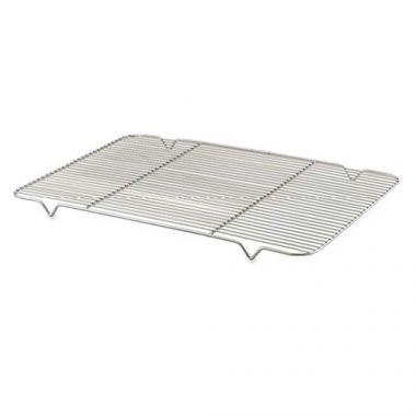 """Browne® Footed Wire Rib Grate, 17"""" x 25"""" - RFS016/575525"""