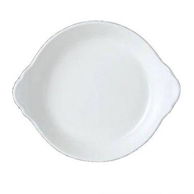 Steelite® Simplicity Round Ear Dish, 6.5 oz - RFS066/11010191