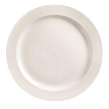"""Libbey® Orbis Plate, 9"""" - RFS663/BO-1107"""