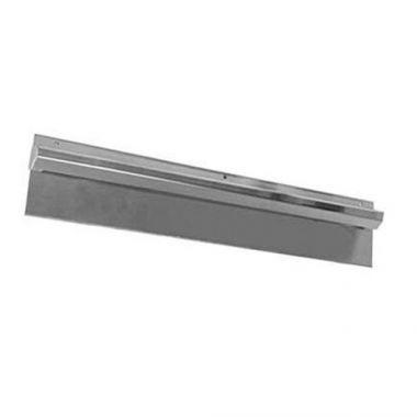 """Johnson Rose® Check Holder Order Rail, 18"""" - RFS100/CHS-18"""