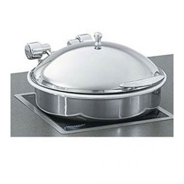 Vollrath® Intrigue® Induction Chafer, 6 qt - RFS1900/46123