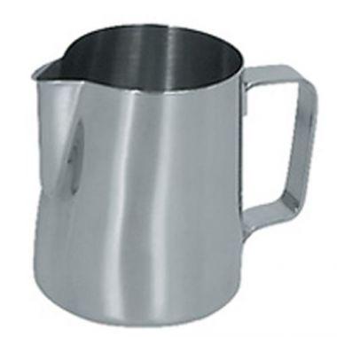 Browne® Stainless Steel Milk Jug, 20 oz - RFS016/515009