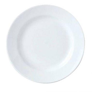 """Steelite® Simplicity Madison Plate, 11.75"""" - RFS066/11010811"""