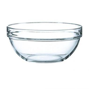 "Arcoroc® Glass Stacking Bowl, 7 7/8"" (6/EA) - RFS2150/10022"
