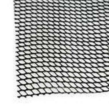 Johnson-Rose® Bar Matting, Bar Mat Roll, 2' Wide- RFS100/BL240BK