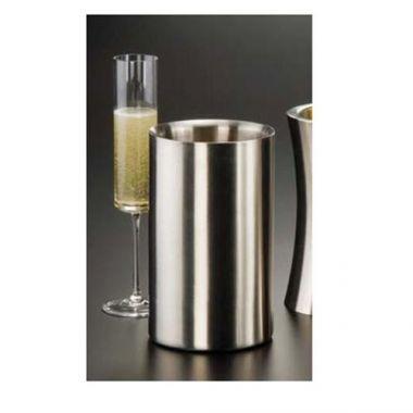 American Metalcraft® Stainless Steel Wine Cooler- RFS035/SWC48
