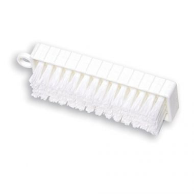 "Rubbermaid® Hand & Nail Brush, 4.8"" - RFS152/FG9B5800WHT"