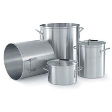 Vollrath® Wear-Ever Classic Aluminum Stock Pot, 20 Qt- RFS1900/67520