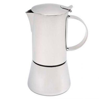 Adamo Imports® Stovetop Espresso Maker, 4Cup - RFS1754/0891/4