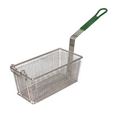 """Prince Castle® Fryer Basket, 6.5""""W x 13.25""""L x 6""""H - RFS466/678-P"""