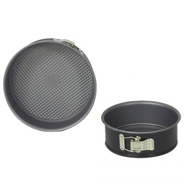 "Browne® Non-Stick Spring Form Cake Pan, 9"", 2.5"" Deep- RFS016/746083"