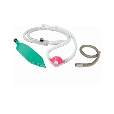 Accutron ClearView Scavenging Circuit II (for Standard Bag Tee)