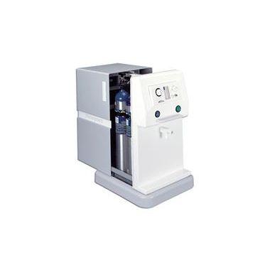 Accutron Analog Newport Enclosed Flowmeter System