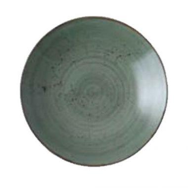 "Continental® Rustics Green Coupe Bowl, 11.4"" - RFS674/29FUS343-05"