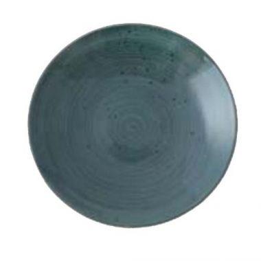 """Continental® Rustics Blue Coupe Bowl, 11.4"""" - RFS674/29FUS343-03"""
