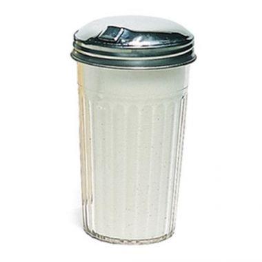 Carlisle® Sugar Pourer, Clear, 12 oz - RFS376/3316 CLEAR