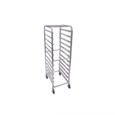 Browne® Bun Rack, Full Size, 12 Tier - RFS016/589112