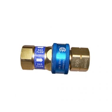 """Dormont® SnapFast Quick Disconnect, 1"""" - RFS074/A100"""