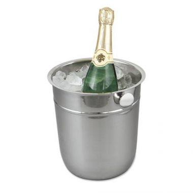 Browne® Stainless Steel Wine Bucket- RFS016/69501