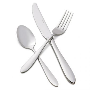 Browne® Eclipse Salad Fork - RFS016/502110