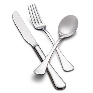 Browne® Luna Round Soup Spoon - RFS016/503213