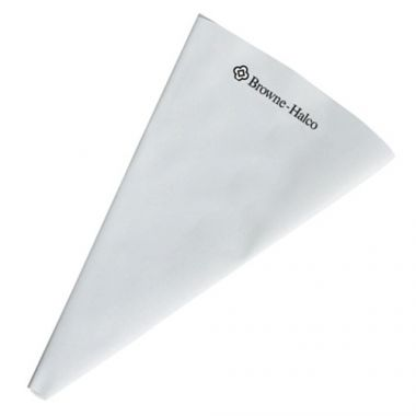 "Browne® Pastry Bags Nylon, 7.5"" x 12"" - RFS016/5712512"