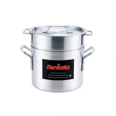 Browne® Thermalloy®  Aluminum Double Boiler Insert, 12Qt - RFS016/5813212