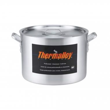 Browne® Thermalloy Sauce Pot, Aluminum, 20Qt - RFS016/5814320