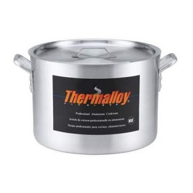 Browne® Thermalloy Sauce Pot, Aluminum, 26Qt - RFS016/5814326