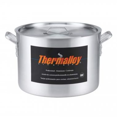 Browne® Thermalloy Sauce Pot, Aluminum, 34Qt - RFS016/5814334