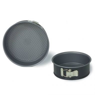 "Browne® Spring Form Pan, Non-Stick, 10""- RFS016/746084"