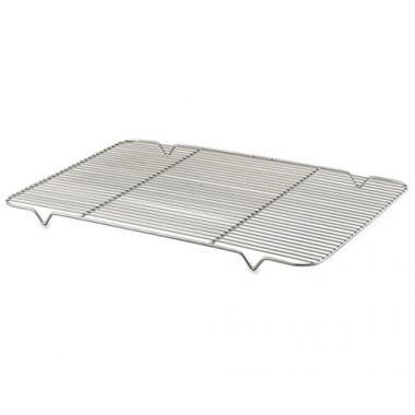 """Browne® Footed Wire Rib Grate, 15"""" x 25"""" - RFS016/575524"""