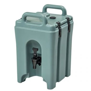 Cambro® Camtainer, Slate Blue, 1.5Gal - RFS025/100LCD401