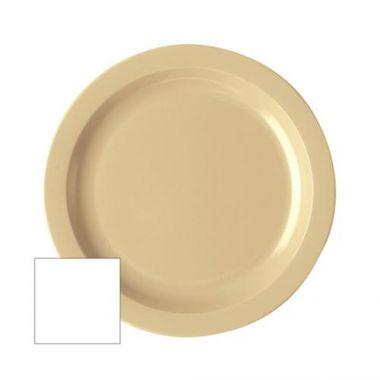 "Cambro® Camwear Plate, 10"", White - RFS025/10CWNR148"