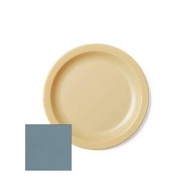 "Cambro® Camwear Plate, Slate Blue, 6.5"" - RFS025/65CWNR401"