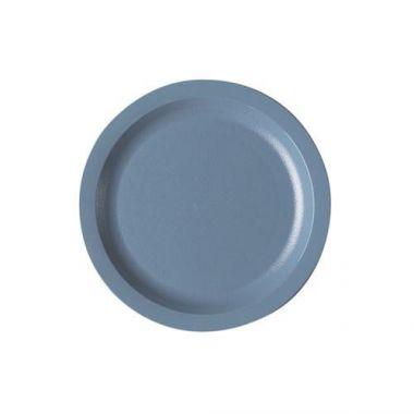 "Cambro® Camwear Plate, Slate Blue, 7.25"" - RFS025/725CWNR401"