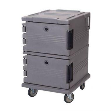Cambro® Ultra Camcart 1200, Granite Gray - RFS025/UPC1200191