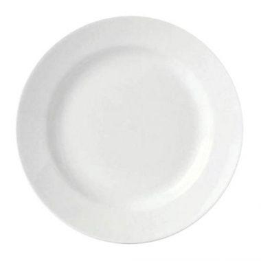 """Steelite® Simplicity Madison Plate, 10"""" - RFS066/11010813"""
