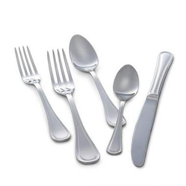 Steelite® Contour Dessert Spoon - RFS066/5302S003
