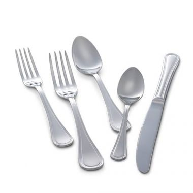 Steelite® Contour Salad Fork - RFS066/5302S023