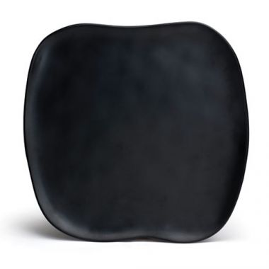 "Steelite® Marisol Buffet Square Canape Platter, 15"" x .5"" - RFS066/7000DD008"