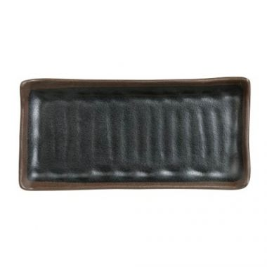 "Steelite® Greystone Plate, 10.25"" - RFS066/7199TM010"
