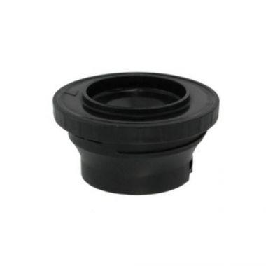 BUNN® Lid, Carafe, Black, 1.9L- RFS017/40162.0000